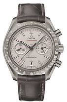 Omega Speedmaster Grey Side Of The Moon Meteorite Watch