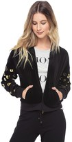Juicy Couture Mon Amour Leopard Vlr Westwood Jacket