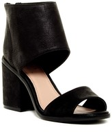 Rebels Darce Block Heel Sandal
