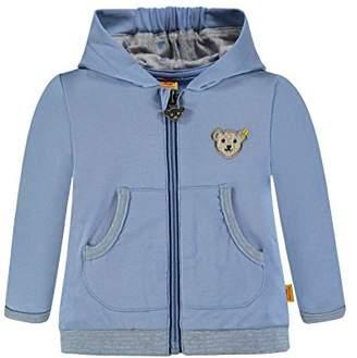 Steiff Sweatjacke 1/1 Arm 6836703 Sweatshirt