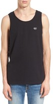 Obey Men's New Times Embroidered Tank