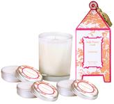Seda France Clementine Pagoda Candle Set (4 PC)