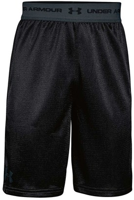 Under Armour Boys Tech Prototype 2 Shorts