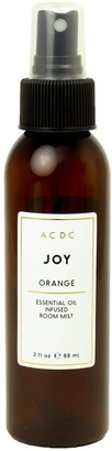 Acdc Candle Co Joy Orange Essential Oil Room Mist