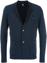 Eleventy two button blazer - men - Cotton - XXL