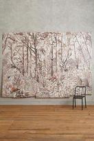 Anthropologie Tree Whisper Mural