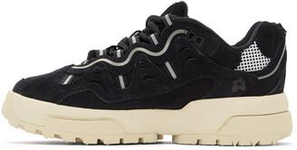 Converse Black Golf Le Fleur Edition Gianno Sneakers