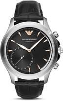 Giorgio Armani Hybrid Smartwatch, 43mm