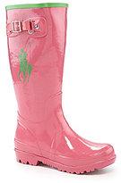 Polo Ralph Lauren Ralph Girls' Rain Boots