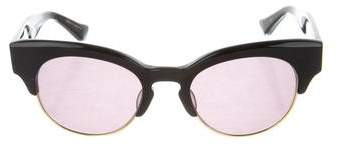 Dita Temptation Cat-Eye Sunglasses