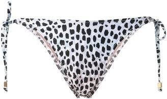 SUBOO Amelie string bikini bottoms