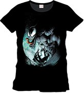 Spiderman Marvel Men's Venom T-shirt