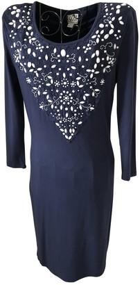 Reiss \N Blue Dress for Women