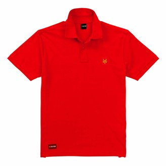 Zoo York Men's Bay Street Polo Shirt