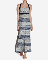 Eddie Bauer Women's Aster Maxi Dress - Print