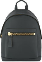 Tom Ford Buckley leather backpack