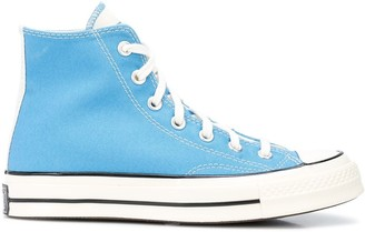 Converse Lace-Up Hi-Top Sneakers