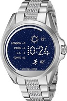 Michael Kors Access - Bradshaw Pave Display Smartwatch - MKT5000 Watches