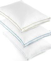Lauren Ralph Lauren Lawton Down Alternative Extra Firm Standard Gusset Pillow, 300 Thread Count