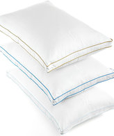 Lauren Ralph Lauren Lawton Down Alternative Medium Density King Gusset Pillow, 300 Thread Count