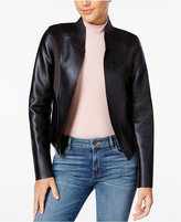 GUESS Senay Faux-Leather Jacket