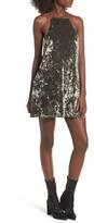 NBD Women's Lisa Shift Dress