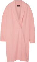 Cosabella Aosta fleece robe