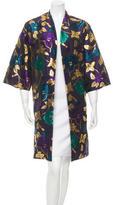 Osman Brocade Kimono Jacket