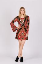 Raga Majestic Renaissance Tunic Dress