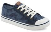 Cat & Jack Boys' Geno Low-Top Sneakers Cat & Jack - Blue