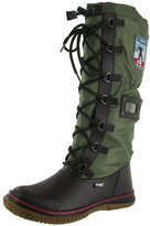 Pajar Grip Women's Boots Lace Up Toggle ID Slot Waterproof Shoes Sz 9-9.5 40