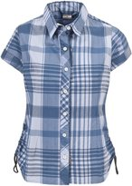 Trespass Womens/Ladies Cantilly Short Sleeve Button Up Shirt (M)