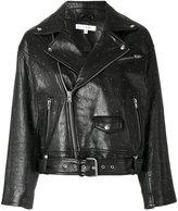 IRO Vandry studded biker jacket
