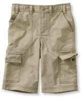 L.L. Bean Boys Trekking Shorts