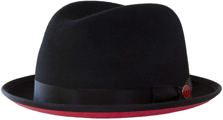 e9ce80df3705f Mens Wool+hats+fedora - ShopStyle