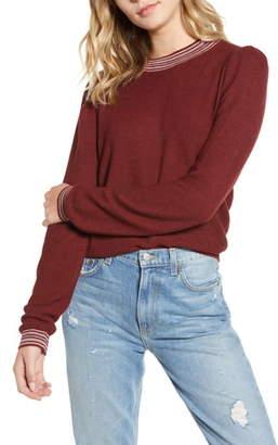 Heartloom Wren Sweater