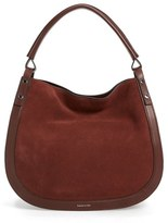 Louise et Cie 'Elay' Leather Hobo