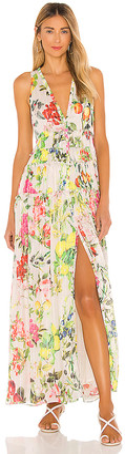Rococo Sand Lulu Maxi Dress