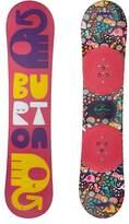 Burton Chicklet '18 120 Snowboards Sports Equipment