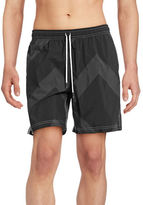 Billy Reid Bay Swim Shorts