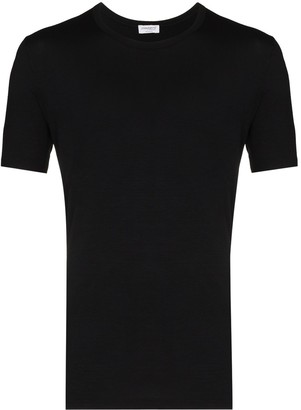 Zimmerli slim-fit crew-neck T-shirt