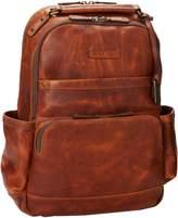 Frye Logan Backpack Backpack Antique Pull Up