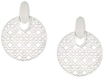 2aed9ff1f67a2 Didi Filigree Earrings