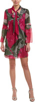 Trina Turk Everson Shift Dress