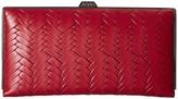 Lodis Nova RFID Quinn Clutch Wallet Wallet Handbags