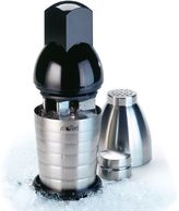 Moha Party Time Shaker & Ice Crusher