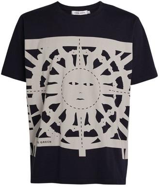 Craig Green Sun Flag T-Shirt