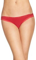 Calvin Klein Women's 'Bottoms Up' Bikini Briefs