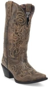 Laredo Women's Vanessa Wide Calf Boot Women's Shoes