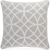 "Hotel Collection Connection 22"" Square Decorative Pillow"